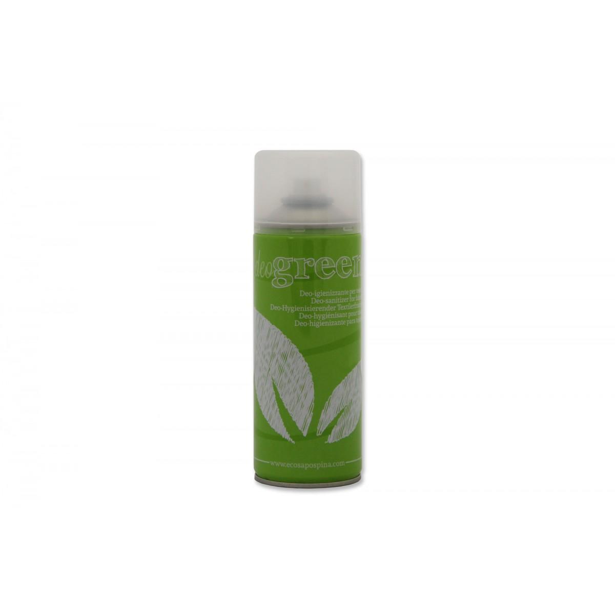 Dezodorant s vôňou citrusov a zeleného čaju, 150 ml