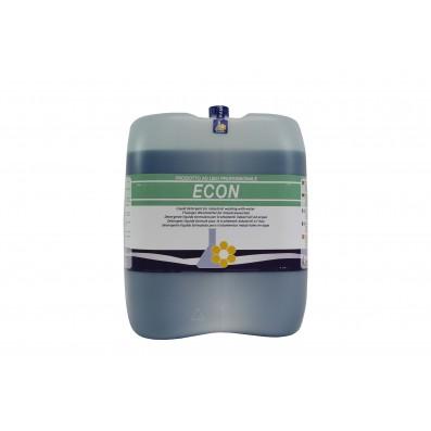 Enzymatický prací gél na mastnotu, 15 l