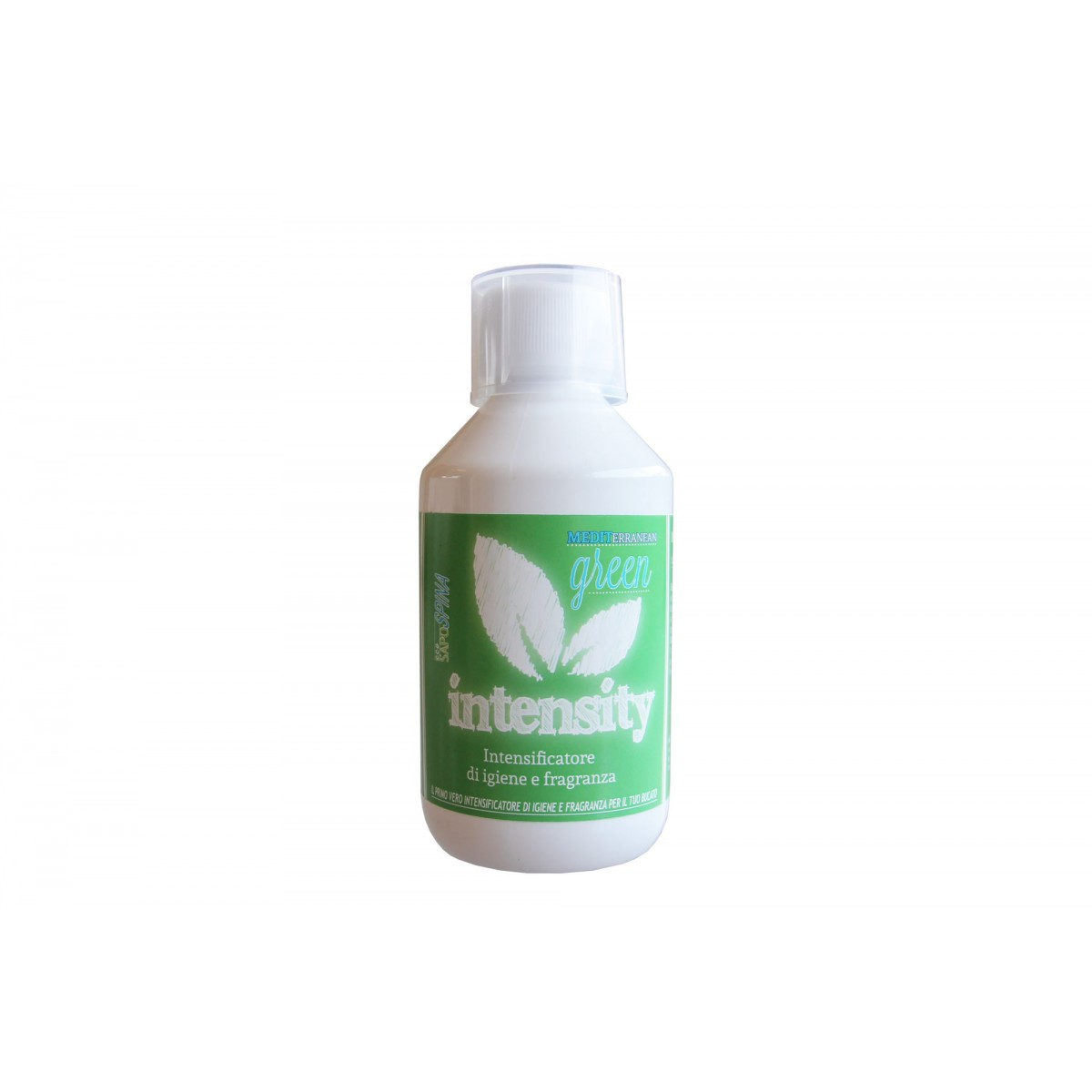 Koncentrát pre zvýšenie citrusovej vône a hygieny, 1 l