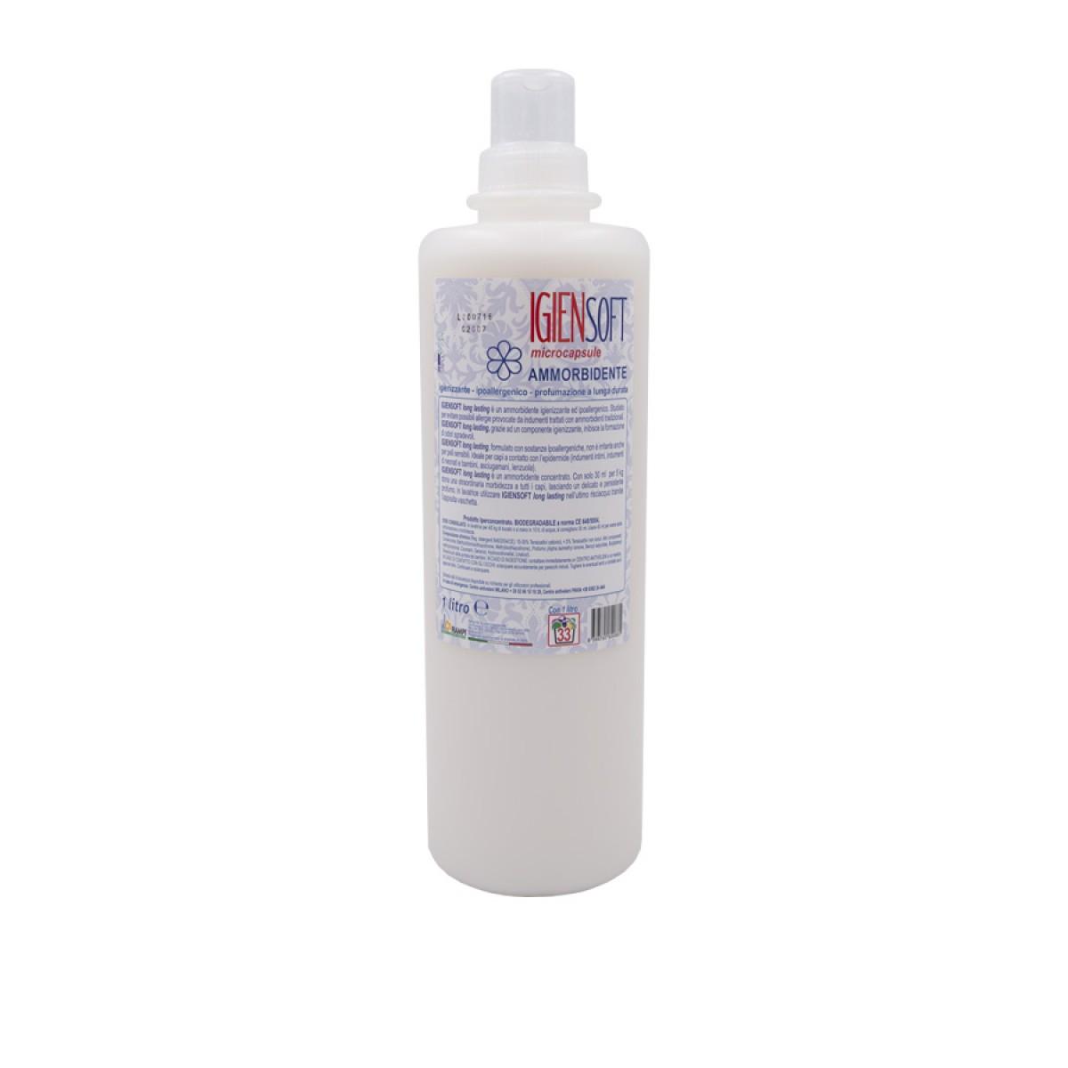 Hypoalergénna aviváž pre zvýšenú hygienu, 1 l