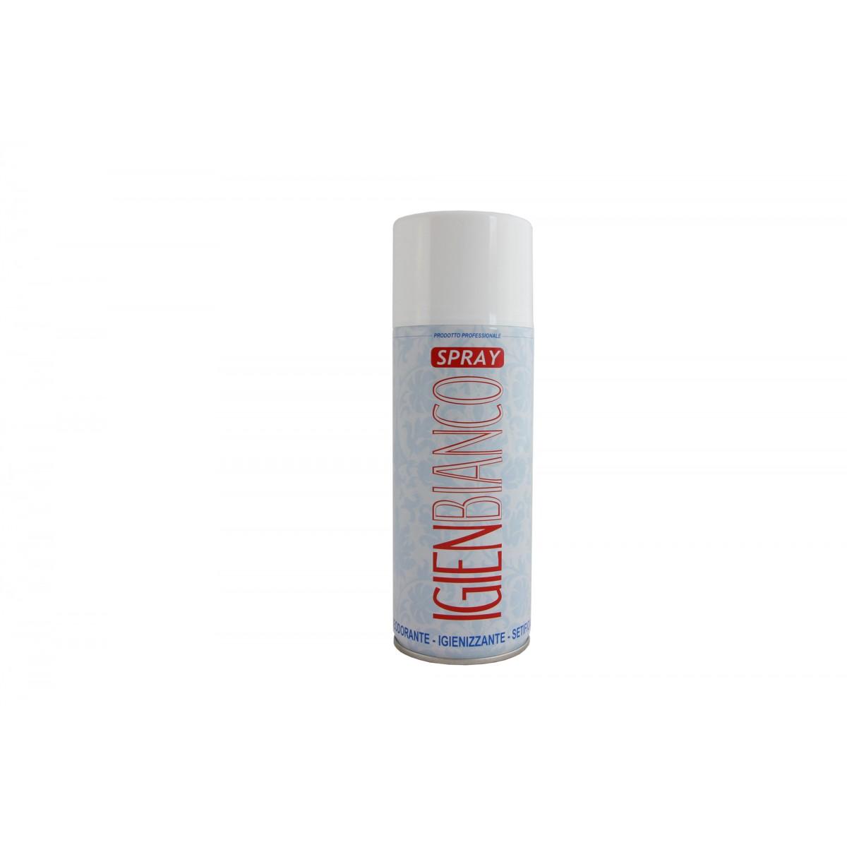 Hygienický dezodorant pre všetky textílie, 400 ml