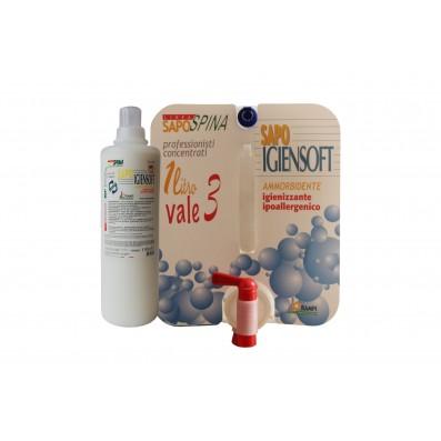 Hypoalergénna aviváž pre zvýšenú hygienu, 15 l