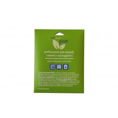 Čisto prírodná celulózová citrusová aróma, 1 ks