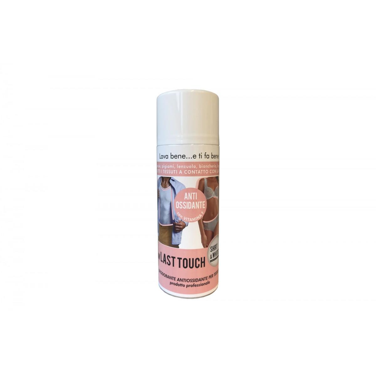 Hygienický dotyk bielizne s antioxidantmi a vitamínom F, 400 ml