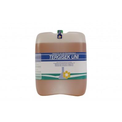 Zosilňovač pre chemické čistenie, 15 l